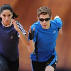 La ligne droite avec Rachida Brakni et Cyril Descours ... La bande-annonce