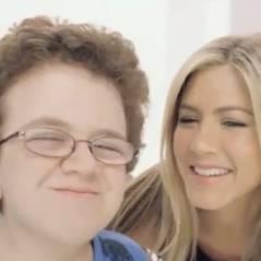 La sextape de Jennifer Aniston ... photos et vidéo