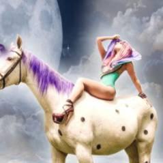 Lady Gaga ... une obsession pour les licornes