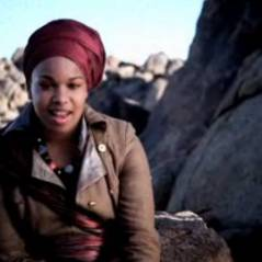 Melissa NKonda ... Nouveaux horizons, le teaser du clip (vidéo)