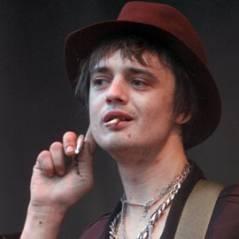 Pete Doherty ... Accusé d'avoir cambriolé un magasin de musique
