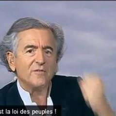 BHL, Bob Geldof, Carole Bouquet et Justine Levy ... le livre ''Mauvaise fille'' au cinéma