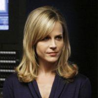 Julie Benz ... un rôle dans une nouvelle série pour CBS