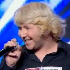X-Factor 2011 … revivez la prestation de John Lozano (vidéo)