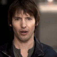 James Blunt ... Le clip de If Time Is All I Have (vidéo)