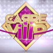 Carré ViiiP ... les candidats (VIP) qui sont sûrs d'être là