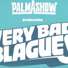 Very Bad Blagues sur Direct 8 ce soir ... rires en perspective (teaser)