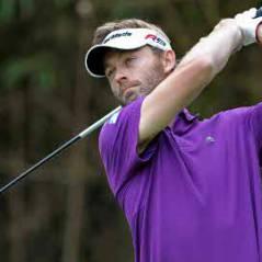 Raphaël Jacquelin ... Une victoire pour le golf tricolore