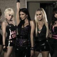 Les Pussycat Dolls ... reformation du groupe mais sans Nicole Scherzinger