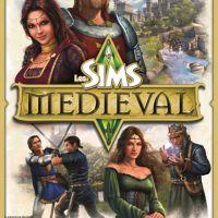 Sims Medieval ... C'est aujourd'hui la sortie