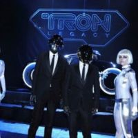 Daft Punk ... Fall, extrait de Tron Legacy Reconfigured (AUDIO)