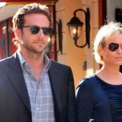 Renée Zellweger ... Elle fuit Bradley Cooper et retourne vivre à New-York