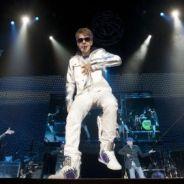 Justin Bieber ... J - 2 avant son concert à Bercy, les photos de son dernier show en Allemagne