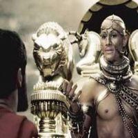 Zack Snyder ... L'écriture du scénario de Xerxes (suite de 300) est terminé