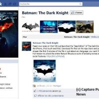 Facebook... Warner Bros va proposer plus de VOD