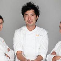 Finale de Top Chef 2011 ... record d'audience pour M6