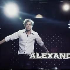 Alexandre se livre ... ''Dans Carré Viiip j'étais authentique''