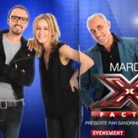 X-Factor 2011 ... où les jurés vont emmener les candidats