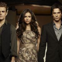 Vampire Diaries saison 1 en avril sur NT1 ... le sang va couler, et en prime time