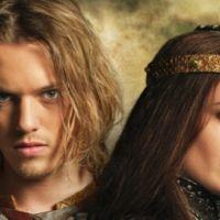 Camelot ... le roi Arthur débarque en force sur Canal Plus