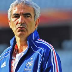 Raymond Domenech contre la FFF : ''pas de conciliation possible'' ... match nul
