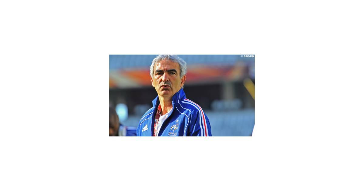 Raymond domenech contre la fff 39 39 pas de conciliation possible 39 39 match nul purebreak - Bureau de conciliation prud hommes ...