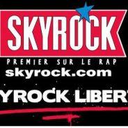 Skyrock Liberté... Le groupe Facebook du grand concert de soutien