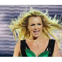 Britney Spears ... la chorégraphie originale de Hold It Againste Me (VIDEO)