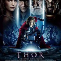 Thor ... Kenneth Branagh complètement marteau de Natalie Portman (VIDEO)