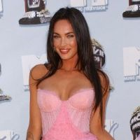 Megan Fox ... Elle efface son tatouage de Marilyn Monroe, la preuve en photos