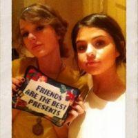 Selena Gomez et Taylor Swift sont les meilleures amies du monde (PHOTO)