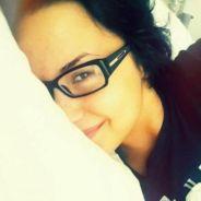 Demi Lovato se dévoile au naturel et sans maquillage sur Twitter (PHOTO)