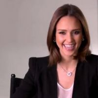 Jessica Alba ... Sublime pour Piaget (VIDEO)