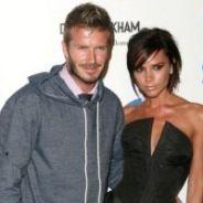 Le couple Beckham...  Victoria et David donne leur avis sur le mariage royal