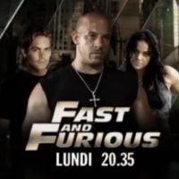 Fast and Furious 5 ... NRJ 12 nous prépare à la sortie de mercredi ... bande annonce