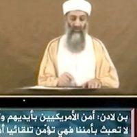Ben Laden vivant ... Le but initial de l'armée américaine