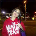 Selena Gomez en mode cool sur Twitter (PHOTO)