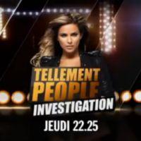 Tellement People Investigation ''Les plus grands hold-ups'' sur NRJ 12 ce soir … vos impressions