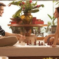 Twilight 4 Breaking Dawn ... une nouvelle photo buzz énigmatique