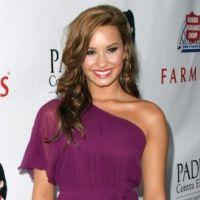 Demi Lovato et la mort de Ben Laden ... son soulagement sur Twitter