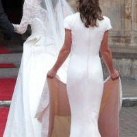 Pippa Middleton ... La vidéo buzz de ses fesses