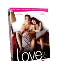 Love et Autres Drogues en  DVD ... l'interview d'Anne Hathaway et de Jake Gyllenhaal