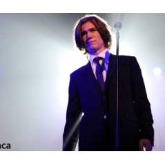 Eurovision 2011 ... Amaury Vassilli numéro 1 sur Youtube