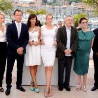 Cannes 2011 ... les membres du jury prennent la pose (PHOTOS)