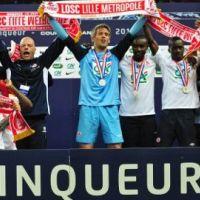 Coupe de France ... La victoire du LOSC en photos et vidéo