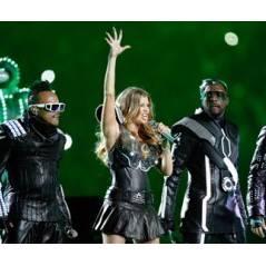 Black Eyed Peas ... Sur Skyrock ce soir, et en promo demain à la télé
