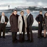 Alcatraz saison 1 ... découvrez la série en photos