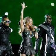 VIDEOS :  Les Black Eyed Peas enflamment le plateau d'X Factor