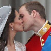 Kate et William ... découvrez le TOP 3 des prénoms de leur futur enfant