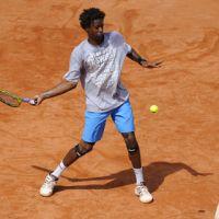 Roland Garros 2011 : Photos de Rafael Nadal, Andy Murray, Gael Monfils et Aravane Rezai